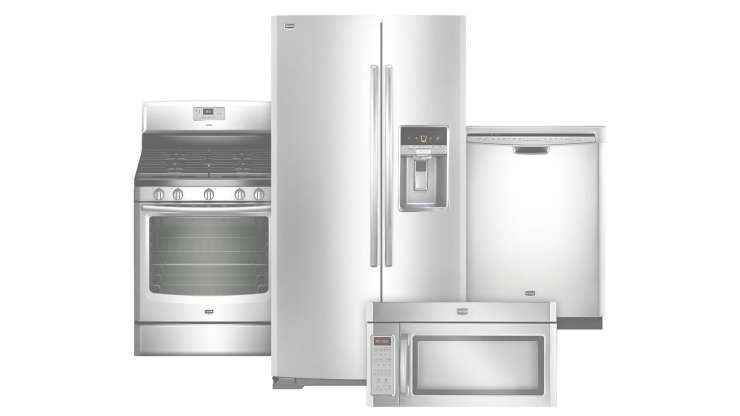 Luxury Appliances