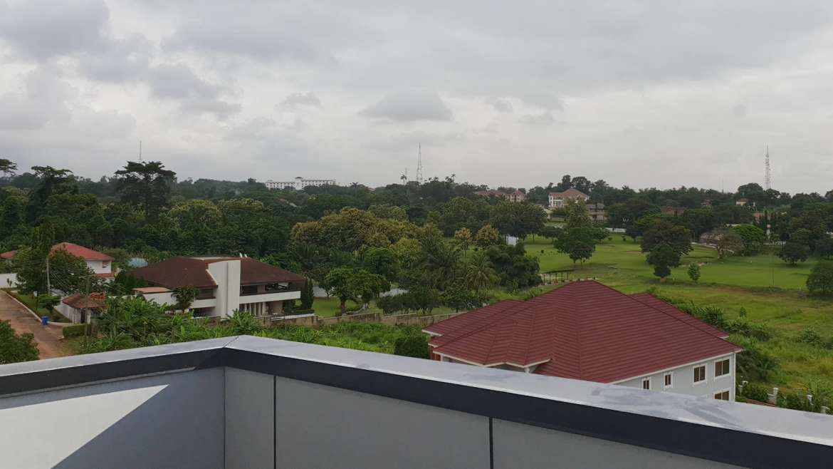 Local View From Penthouse balcony